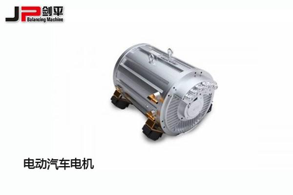 电动汽车电机平衡机 新能源驱动电机平衡机